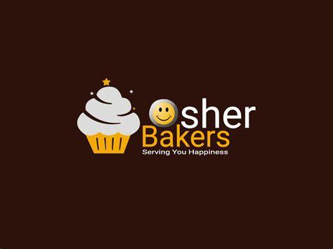 bakery logo design   bakery shop