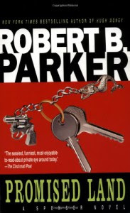 Promised Land - Robert B. Parker