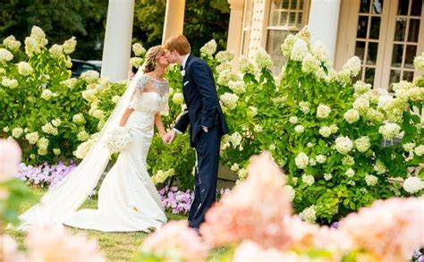 Philadelphia Cricket Club ~ Wedding Photos ~ Jaclene