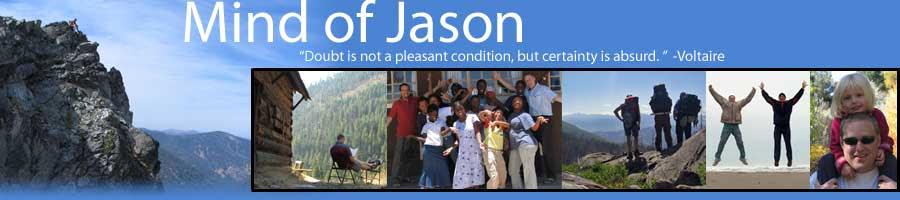 Mind of Jason