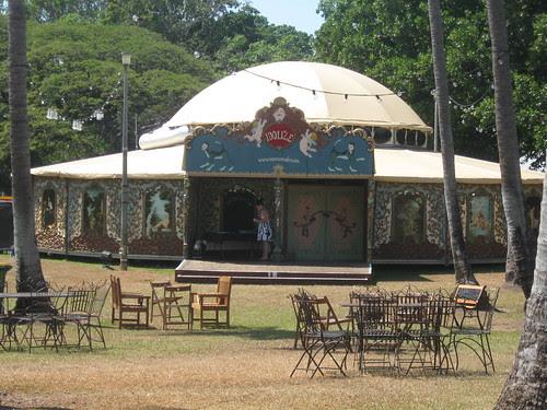 Sp Tent
