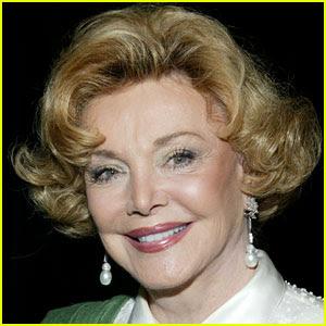 Barbara Sinatra Dead - Widow of Frank Sinatra Dies at 90
