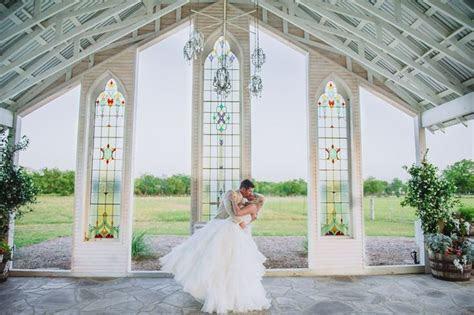 Open air wedding venue. The Gruene Estates (New Braunfels