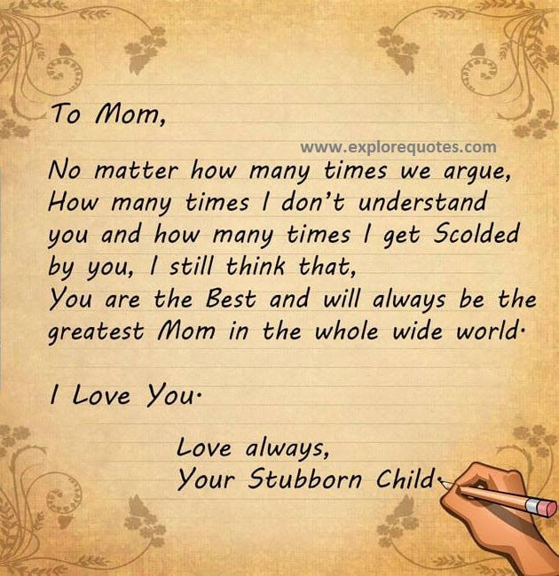 Mom Quotes I Love You Mom Quotes Best Mom Quotes 2019