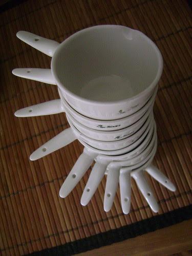 Ceramic Casseroles