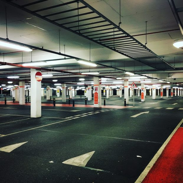 The Benefits of Using Airport Parking, For a Hassle Free Trip