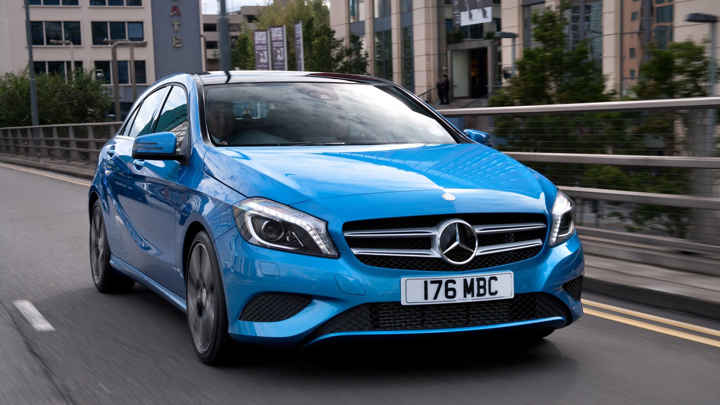 Mercedes-Benz A Class Review and Buying Guide: Best Deals ...