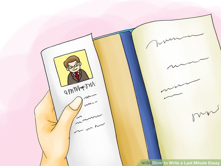 Write a Last Minute Essay Step 15.jpg