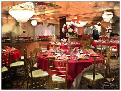 royal palm farmingdale  york catering hall