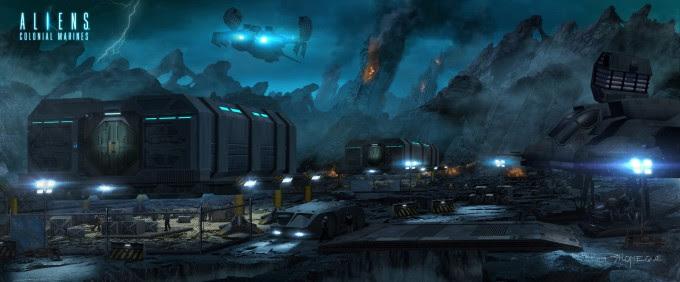 Pablo_Palomeque_Concept_Art_Alien_Colonial_Marines_4