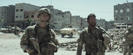 美國狙擊手(American Sniper)劇照