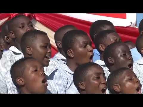Zimbabwe Catholic Shona Songs - Amuka Muvafi | Mkaro High Church Choir