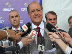 Governador fez afirmação após entrega de 709 viaturas à Polícia Civil