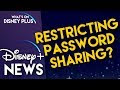 Disney Plus Account Changes Email