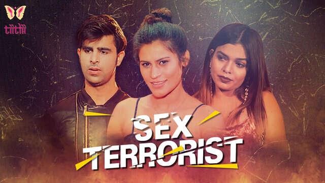 Sex Terrorist (2021) - TiitLii Short Film