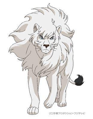 kimba  white lionjungle emperor leo dream team