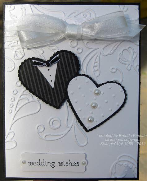 More wedding cards! Keenan Kreations