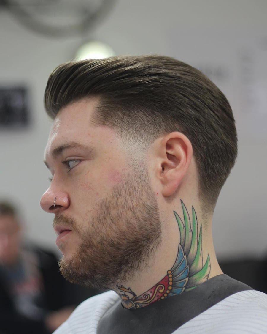 Short Hairstyles For Men 14 Mens Haircuts Mens Hairstyles