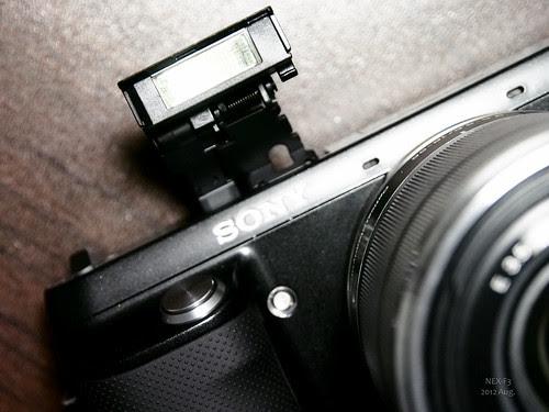 SONY NEX-F3 治裝照 -5