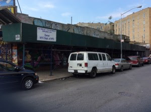 Talleres Bronx 1
