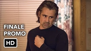True Detective - Episode 2.08 - Omega Station (Season Finale) - Promo