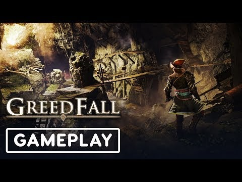 Greedfall Review, Gameplay & Story