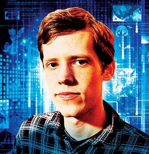 4chan's Overlord Christopher Poole Reveals Why He Walked