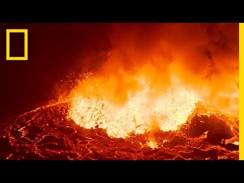 Supervolcanoes 101 | The Most Violent And Complex Class Of Volcanoes