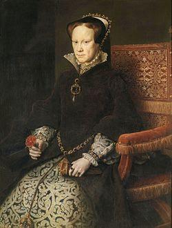 Maria I