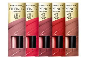 Max Factor Lipfinity