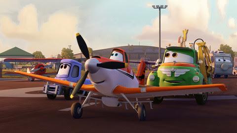 飛機總動員(Planes)07
