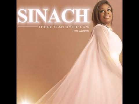 Sinach - He Lives In Me lyrics