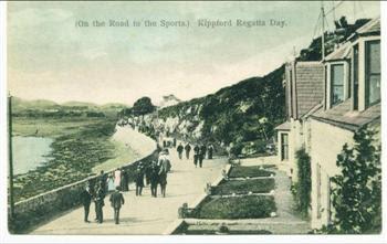 Regatta Day Kippford