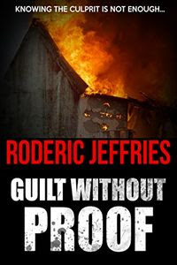 Guilt Without Proof by Roderic Jeffries