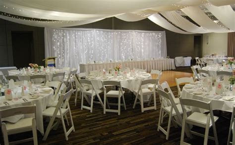 Pacific Bay Resort   Special Occasions
