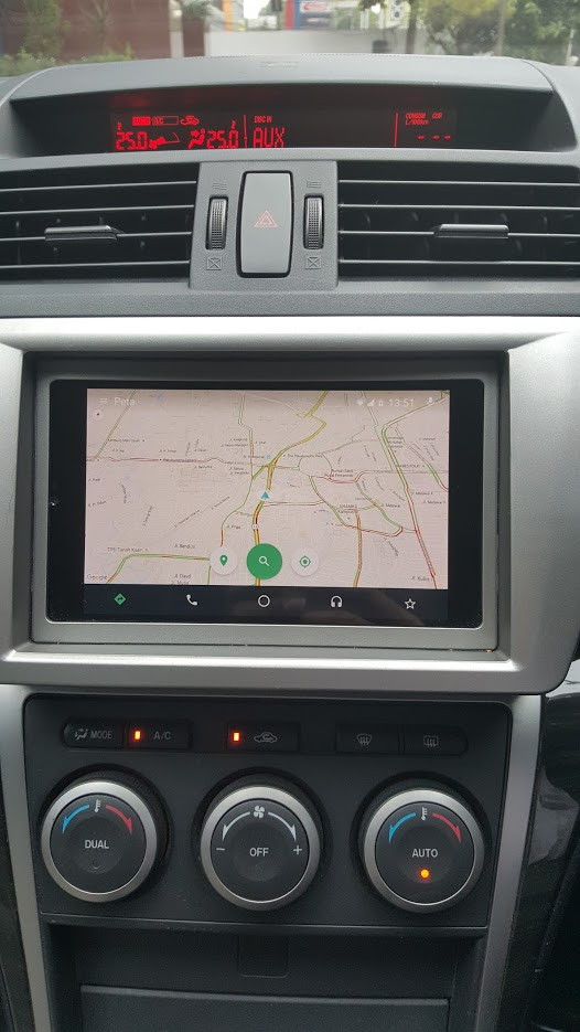 Bose Car Audio System For Toyota