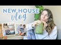 Life Update Vlog + Healthy Lunch Recipe