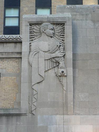 Graybar Building, NYC