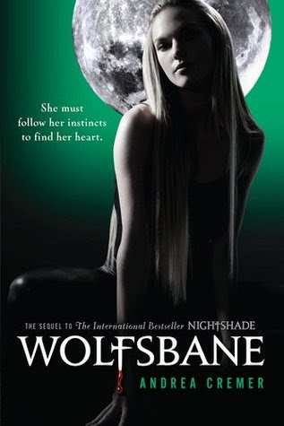 Wolfsbane (Nightshade #2; Nightshade World #5)