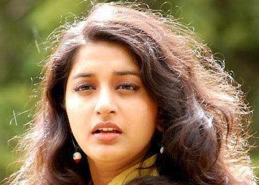 Meera-Jasmine