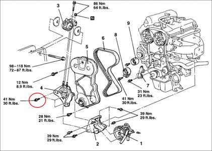 6 4l Engine Diagram