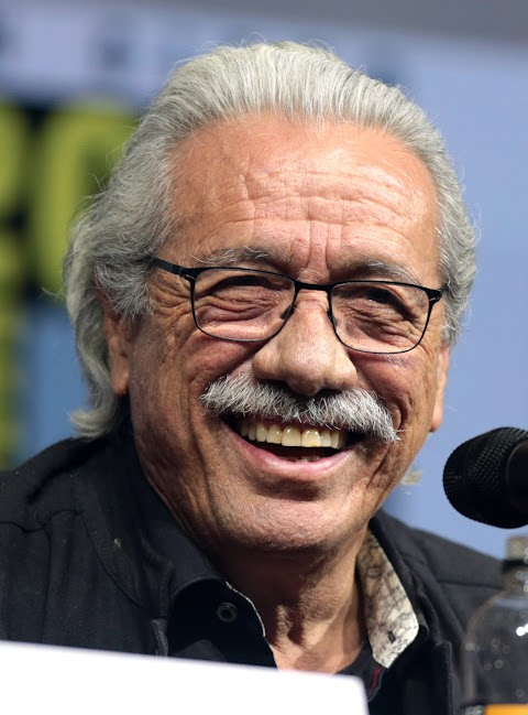 Edward James Olmos Movies And Tv Shows