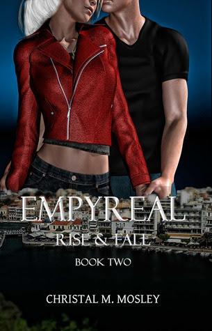 Rise & Fall (Empyreal #2)