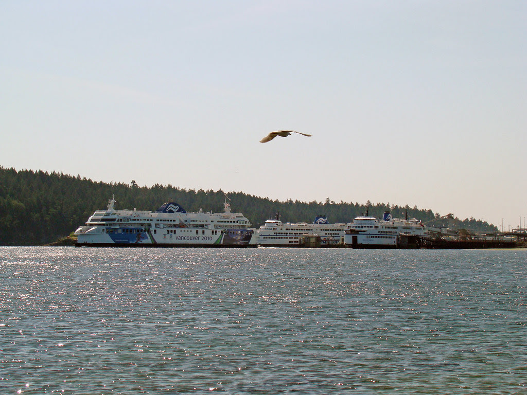 2009-05-24 Newcastle Island 001