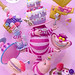 Cheshire Cat Birthday 3D Card $12.99>>$10.99
