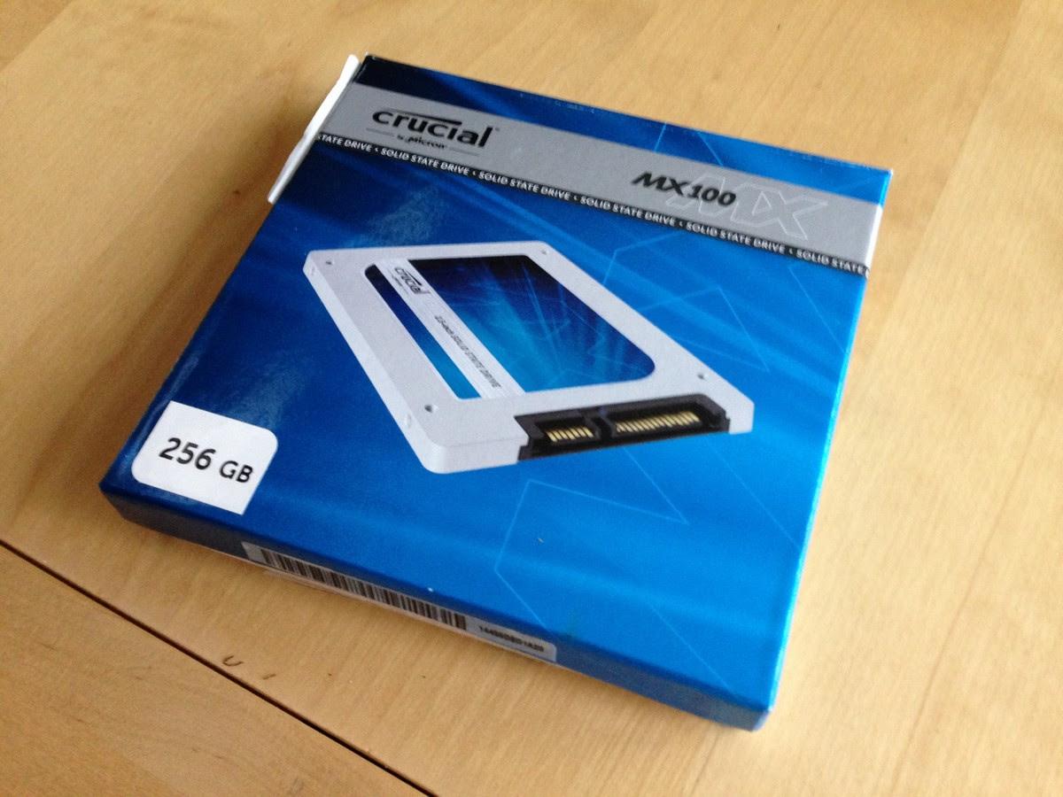 neuer Rechner für die Bildbearbeitung auspacken / new system for image processing unboxing 015