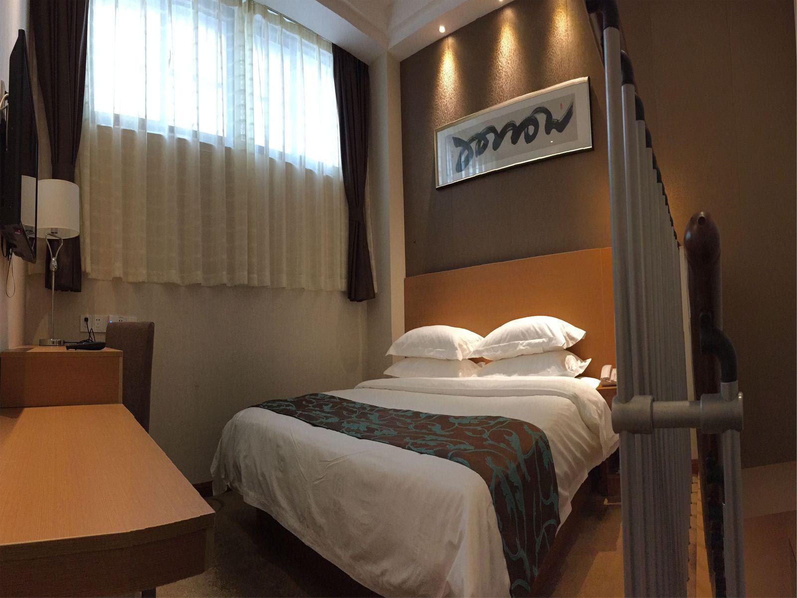Price Shanghai Hanchao Hotel