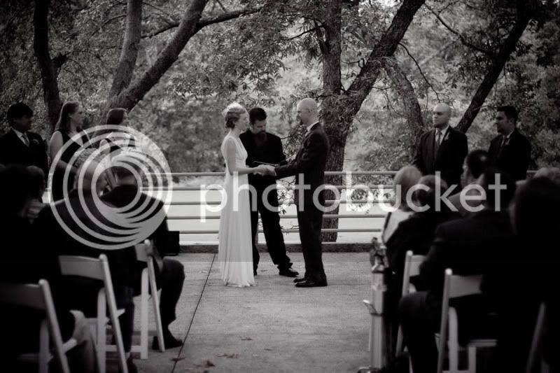 Sweet Lorraine: The Ceremony