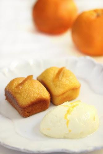 Mandarin Friands 5