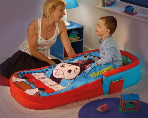 PORTABLE TRAVEL BEDS FOR KIDS